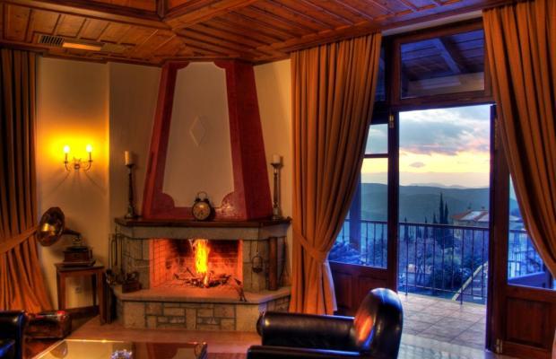 фотографии отеля Alpen House Hotel & Suites изображение №27