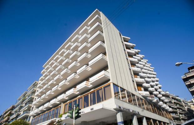 фото отеля Oceanis изображение №21