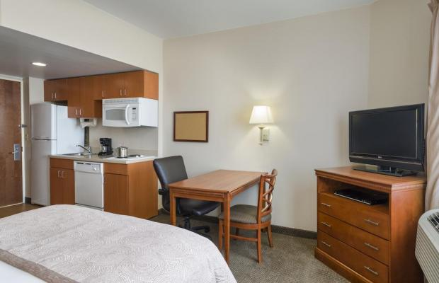 фото отеля Candlewood Suites Time Square изображение №17