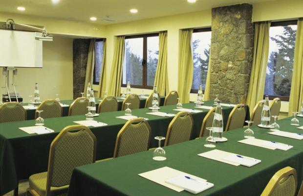 фотографии отеля Domotel Anemolia Mountain Resort (ex. Anemolia Resort & Conference; Anemolia Best Western) изображение №27