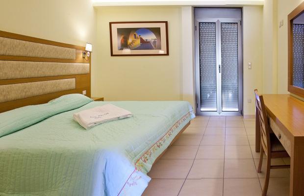 фотографии отеля Fegoudakis Aegean Dream Hotel изображение №23