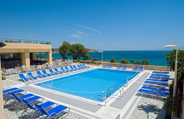 фото Fegoudakis Aegean Dream Hotel изображение №18