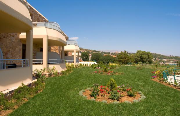 фото отеля Fegoudakis Aegean Dream Hotel изображение №13