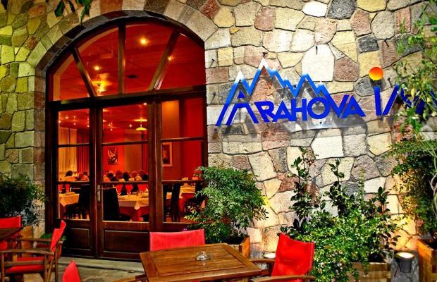 фотографии отеля Arahova Inn изображение №31