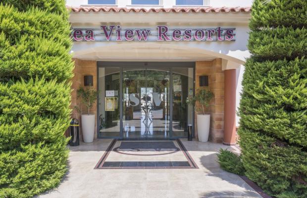фотографии отеля Fegoudakis Sea View Resorts & Spa изображение №31