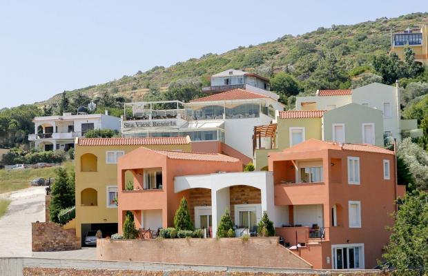 фотографии Fegoudakis Sea View Resorts & Spa изображение №8