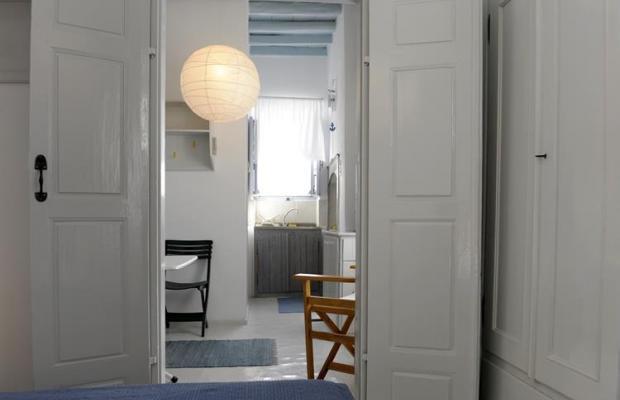фотографии отеля Rallou Traditional House изображение №19
