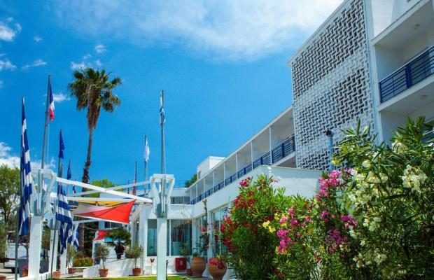 фотографии отеля Grand Bleu Beach Resort изображение №27
