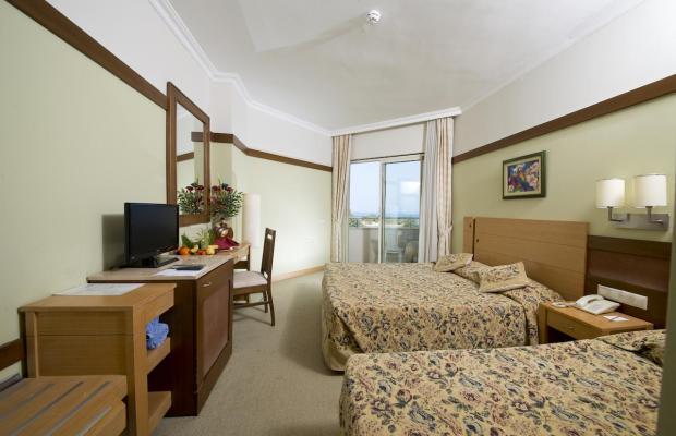 фотографии отеля Armas Gul Beach (ex. Otium Gul Beach Resort; Palmariva Club Gul Beach; Grand Gul Beach) изображение №51