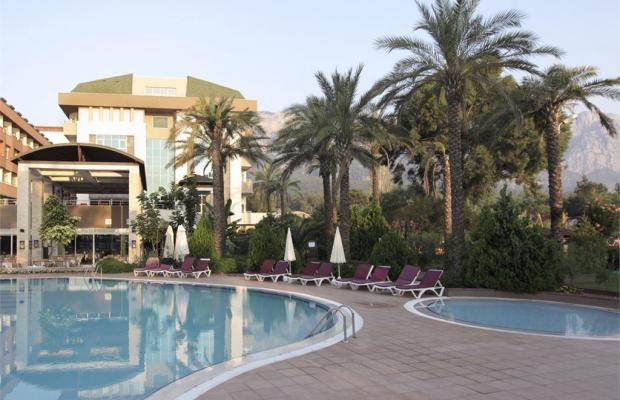 фото отеля Armas Gul Beach (ex. Otium Gul Beach Resort; Palmariva Club Gul Beach; Grand Gul Beach) изображение №33