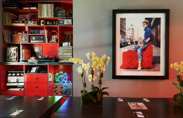 фотографии отеля Riff Chelsea (ex. Chelsea Star) изображение №11