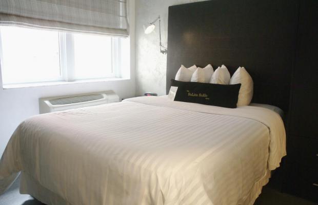 фотографии отеля The Solita Soho Hotel изображение №27