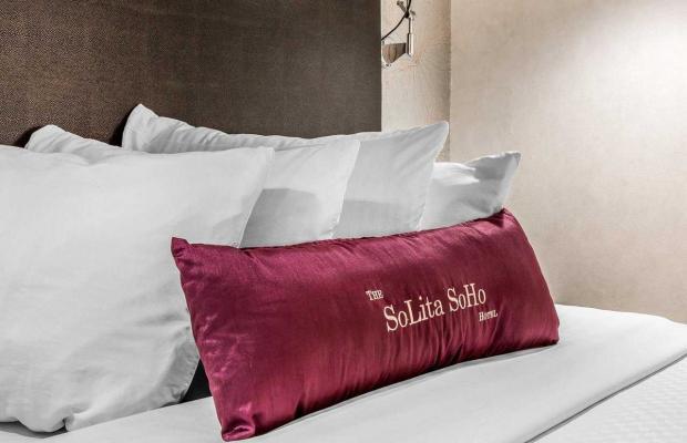 фото The Solita Soho Hotel изображение №10