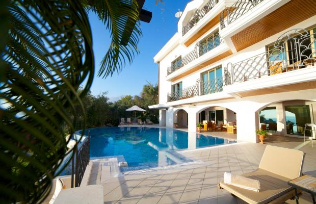 фотографии отеля Villa Montenegro изображение №51