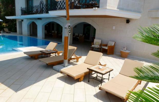 фотографии отеля Villa Montenegro изображение №43