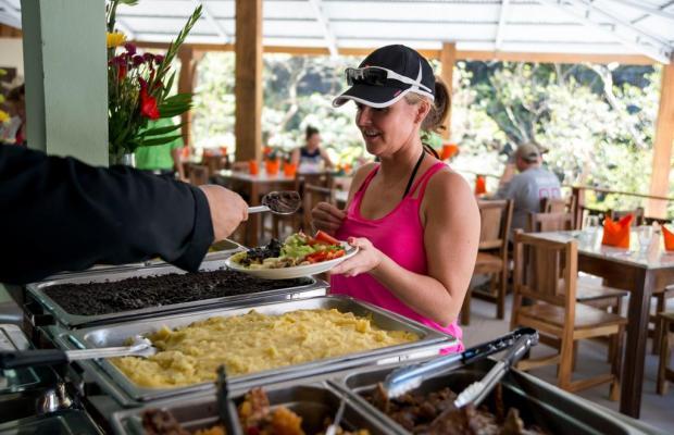 фото отеля Buena Vista Lodge изображение №13