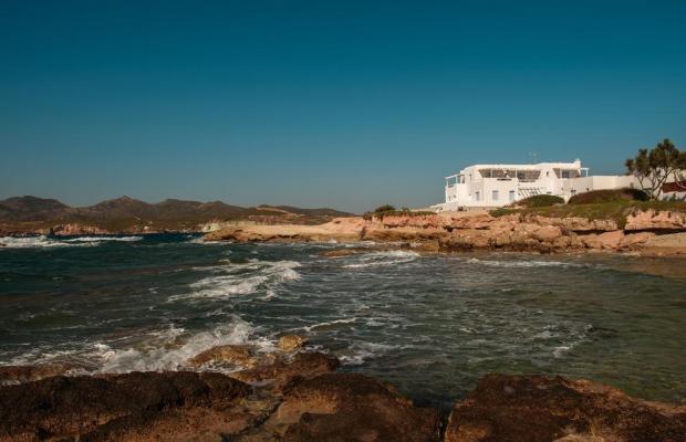 фотографии отеля Villa Tania изображение №43