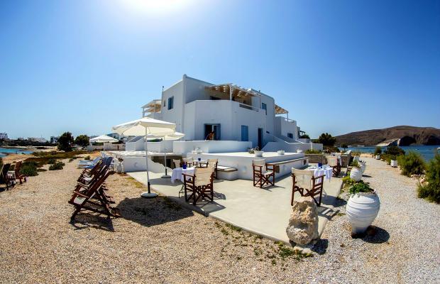 фото отеля Villa Tania изображение №1
