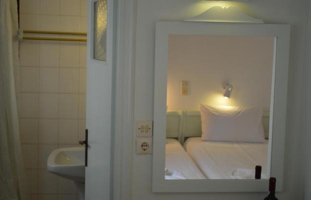 фотографии отеля Aegean Village изображение №27