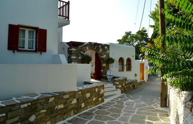 фото отеля Aegean Village изображение №1