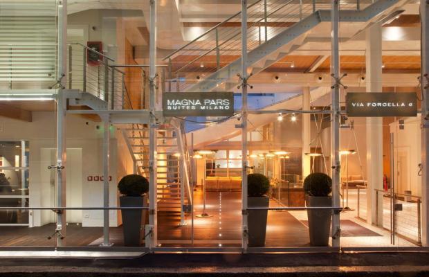 фото отеля Small Luxury Hotels of the World Hotel Magna Pars изображение №41