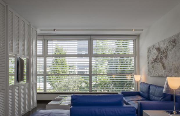 фото отеля Small Luxury Hotels of the World Hotel Magna Pars изображение №9