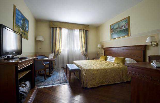 фото Villa Pace Park Hotel Bolognese изображение №6