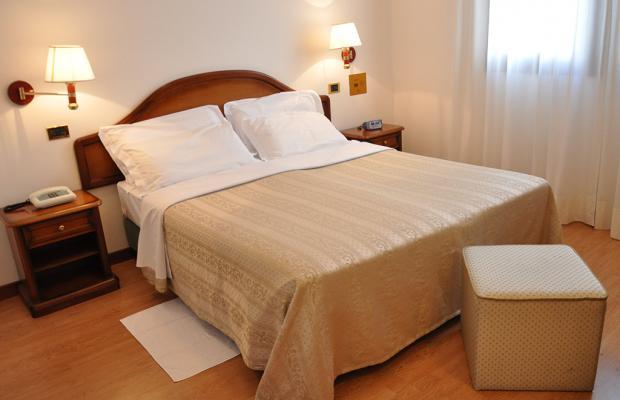 фотографии отеля Villa Pace Park Hotel Bolognese изображение №3