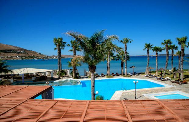 фото отеля Astir of Paros изображение №5