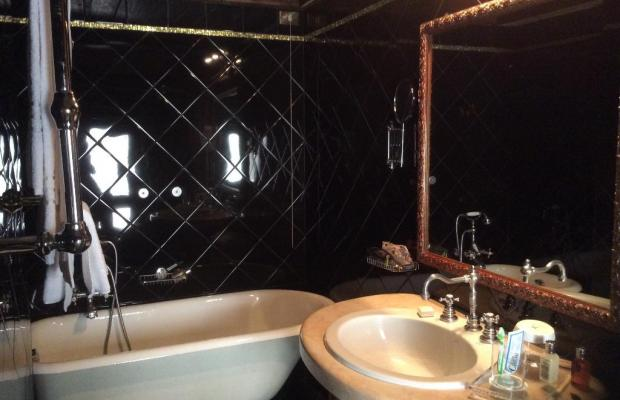 фотографии Hotel Gabbia D'Oro изображение №4