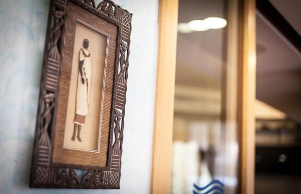 фотографии отеля Aris Hotel изображение №15