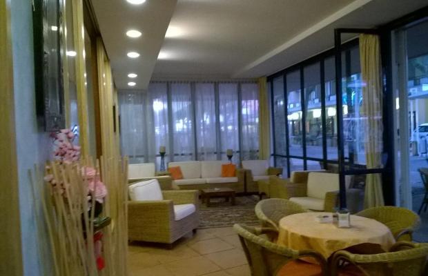 фотографии отеля Aris Hotel изображение №7