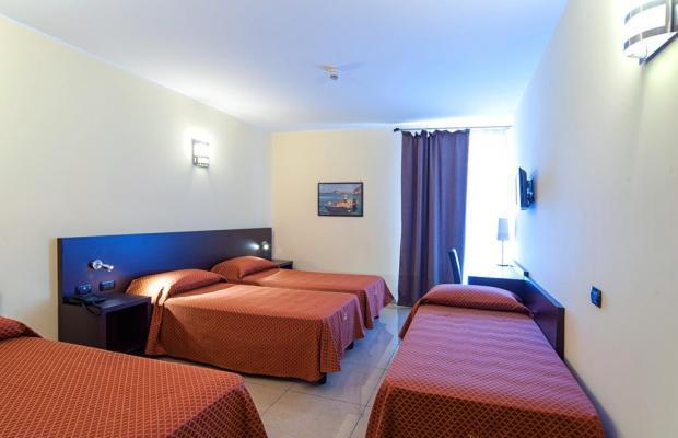 фотографии отеля Hotel Tiempo изображение №15