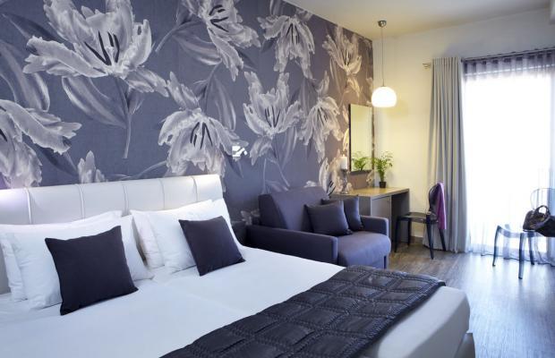 фото отеля Mouikis изображение №13