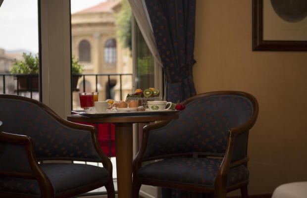 фото отеля Massimo Plaza Hotel изображение №5
