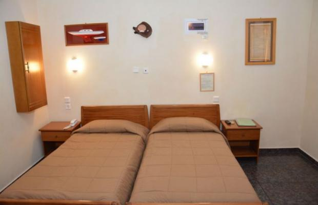 фотографии отеля Aristotelis Ithaca Apartments изображение №27