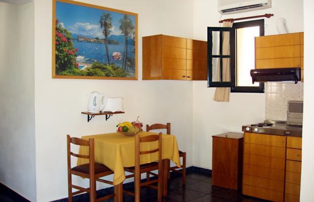 фото Aristotelis Ithaca Apartments изображение №10