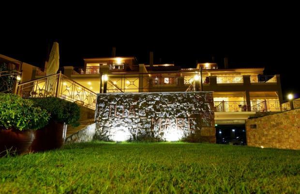 фотографии отеля Ilia Mare изображение №15
