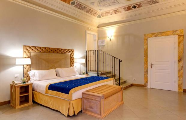 фотографии Villa Tolomei Hotel&Resort изображение №8