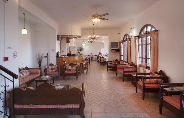 фотографии отеля Ikaros Star изображение №15