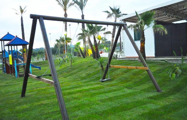 фото отеля Villaggio Le Palme изображение №53