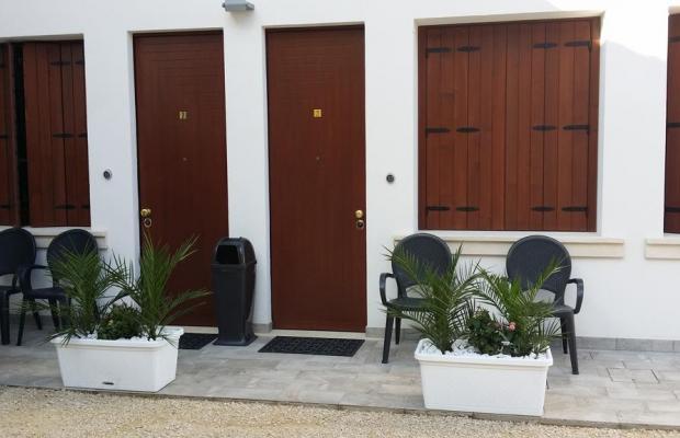 фотографии отеля CQ Rooms Verona изображение №19