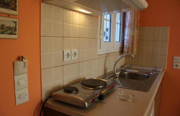 фото отеля Oskars изображение №29