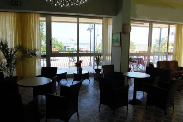фотографии отеля Hotel Moja изображение №7