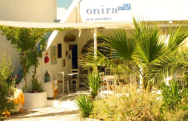 фото Onira Hotels & Apartments изображение №34