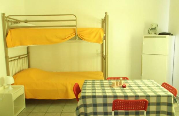 фото отеля Morfeas Pension изображение №5