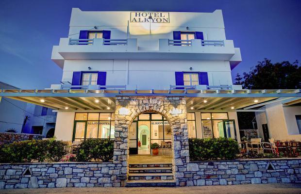 фотографии Hotel Alkyon изображение №32
