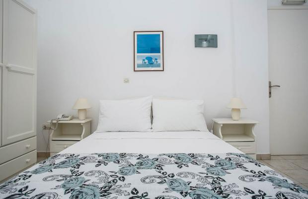 фотографии отеля Hotel Alkyon изображение №19