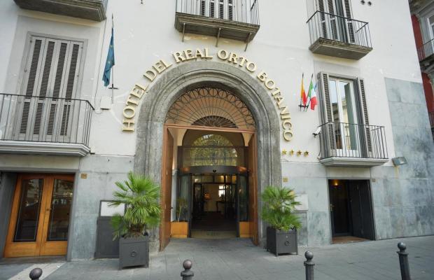 фото отеля Real Orto Botanico изображение №1