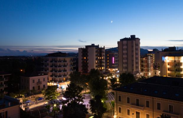 фотографии Hotel Metropol изображение №20